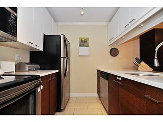 Photo 8: # 312 1230 HARO ST in Vancouver: West End VW Condo for sale (Vancouver West)  : MLS®# V1008580