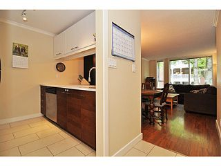 Photo 10: # 312 1230 HARO ST in Vancouver: West End VW Condo for sale (Vancouver West)  : MLS®# V1008580
