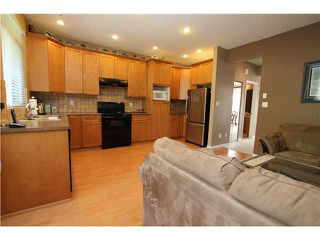 """Photo 9: 11 2381 ARGUE Street in Port Coquitlam: Citadel PQ House for sale in """"THE BOARDWALK"""" : MLS®# V1047846"""