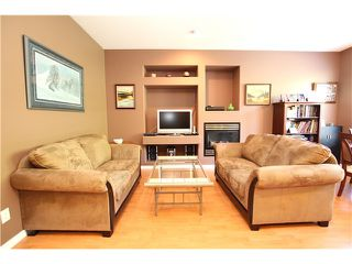 "Photo 5: 11 2381 ARGUE Street in Port Coquitlam: Citadel PQ House for sale in ""THE BOARDWALK"" : MLS®# V1047846"