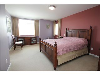 """Photo 11: 11 2381 ARGUE Street in Port Coquitlam: Citadel PQ House for sale in """"THE BOARDWALK"""" : MLS®# V1047846"""