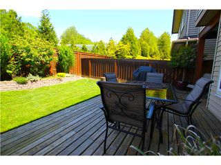 "Photo 18: 11 2381 ARGUE Street in Port Coquitlam: Citadel PQ House for sale in ""THE BOARDWALK"" : MLS®# V1047846"