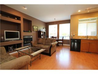 "Photo 6: 11 2381 ARGUE Street in Port Coquitlam: Citadel PQ House for sale in ""THE BOARDWALK"" : MLS®# V1047846"