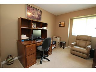 """Photo 15: 11 2381 ARGUE Street in Port Coquitlam: Citadel PQ House for sale in """"THE BOARDWALK"""" : MLS®# V1047846"""