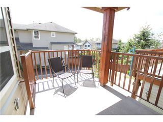 "Photo 10: 11 2381 ARGUE Street in Port Coquitlam: Citadel PQ House for sale in ""THE BOARDWALK"" : MLS®# V1047846"