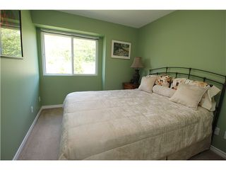 "Photo 14: 11 2381 ARGUE Street in Port Coquitlam: Citadel PQ House for sale in ""THE BOARDWALK"" : MLS®# V1047846"