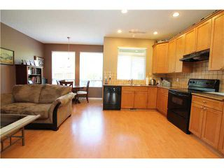 """Photo 8: 11 2381 ARGUE Street in Port Coquitlam: Citadel PQ House for sale in """"THE BOARDWALK"""" : MLS®# V1047846"""