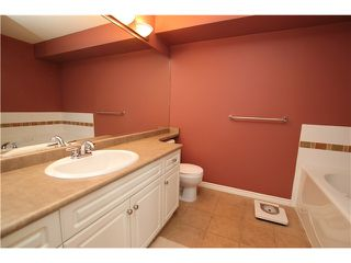 """Photo 12: 11 2381 ARGUE Street in Port Coquitlam: Citadel PQ House for sale in """"THE BOARDWALK"""" : MLS®# V1047846"""