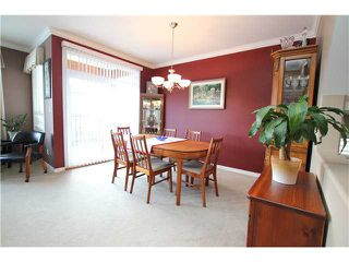 "Photo 4: 11 2381 ARGUE Street in Port Coquitlam: Citadel PQ House for sale in ""THE BOARDWALK"" : MLS®# V1047846"