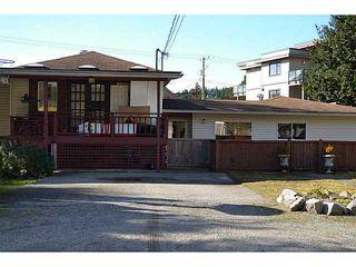 Main Photo: 5667 & 5669 TRIDENT Avenue in Sechelt: Sechelt District House for sale (Sunshine Coast)  : MLS®# V1049051