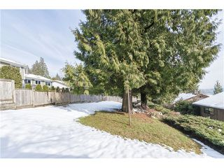 "Photo 9: 2571 ASHURST Avenue in Coquitlam: Coquitlam East House for sale in ""DARTMOOR HEIGHTS"" : MLS®# V1049439"