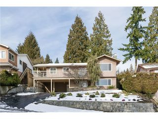 "Photo 1: 2571 ASHURST Avenue in Coquitlam: Coquitlam East House for sale in ""DARTMOOR HEIGHTS"" : MLS®# V1049439"