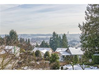 "Photo 19: 2571 ASHURST Avenue in Coquitlam: Coquitlam East House for sale in ""DARTMOOR HEIGHTS"" : MLS®# V1049439"