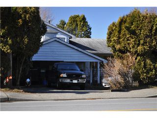 """Main Photo: 11111 NO 2 RD Road in Richmond: Westwind House for sale in """"STEVESTON"""" : MLS®# V1061046"""