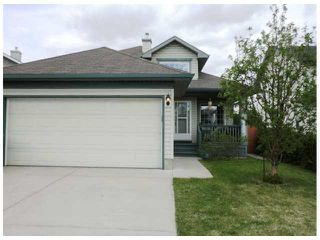 Photo 1: 65 HIDDEN VALLEY Gate NW in CALGARY: Hidden Valley Residential Detached Single Family for sale (Calgary)  : MLS®# C3615571