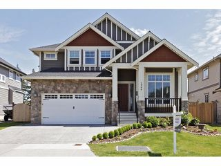"Photo 1: 1964 MERLOT Boulevard in Abbotsford: Abbotsford West House for sale in ""Pepin Brook"" : MLS®# F1413946"