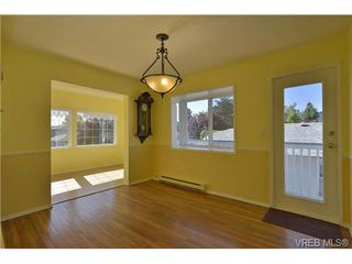 Photo 3: 10190 Third St in SIDNEY: Si Sidney North-East Single Family Detached for sale (Sidney)  : MLS®# 686212