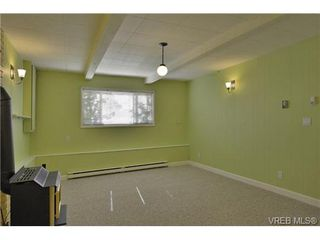 Photo 10: 10190 Third St in SIDNEY: Si Sidney North-East Single Family Detached for sale (Sidney)  : MLS®# 686212