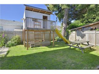 Photo 17: 10190 Third St in SIDNEY: Si Sidney North-East Single Family Detached for sale (Sidney)  : MLS®# 686212