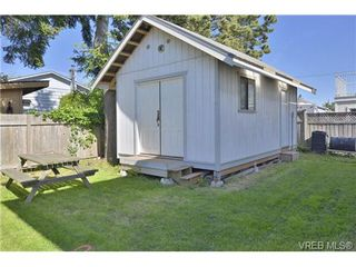 Photo 16: 10190 Third St in SIDNEY: Si Sidney North-East House for sale (Sidney)  : MLS®# 686212