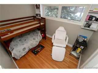 Photo 22: 8 FALCON Bay in Regina: Whitmore Park Single Family Dwelling for sale (Regina Area 05)  : MLS®# 524382