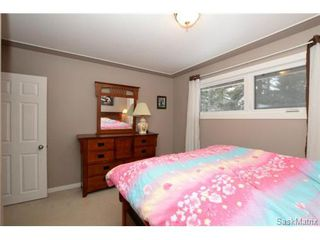 Photo 16: 8 FALCON Bay in Regina: Whitmore Park Single Family Dwelling for sale (Regina Area 05)  : MLS®# 524382