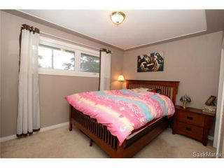 Photo 15: 8 FALCON Bay in Regina: Whitmore Park Single Family Dwelling for sale (Regina Area 05)  : MLS®# 524382