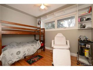Photo 21: 8 FALCON Bay in Regina: Whitmore Park Single Family Dwelling for sale (Regina Area 05)  : MLS®# 524382