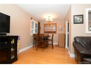 Photo 13: 8 FALCON Bay in Regina: Whitmore Park Single Family Dwelling for sale (Regina Area 05)  : MLS®# 524382
