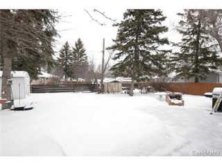 Photo 17: 8 FALCON Bay in Regina: Whitmore Park Single Family Dwelling for sale (Regina Area 05)  : MLS®# 524382