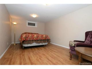 Photo 25: 8 FALCON Bay in Regina: Whitmore Park Single Family Dwelling for sale (Regina Area 05)  : MLS®# 524382