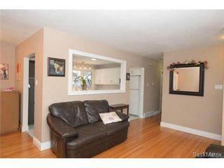 Photo 12: 8 FALCON Bay in Regina: Whitmore Park Single Family Dwelling for sale (Regina Area 05)  : MLS®# 524382