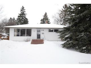 Photo 2: 8 FALCON Bay in Regina: Whitmore Park Single Family Dwelling for sale (Regina Area 05)  : MLS®# 524382
