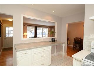 Photo 8: 8 FALCON Bay in Regina: Whitmore Park Single Family Dwelling for sale (Regina Area 05)  : MLS®# 524382
