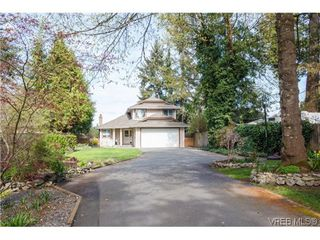 Photo 2: 948 Page Ave in VICTORIA: La Glen Lake House for sale (Langford)  : MLS®# 696682