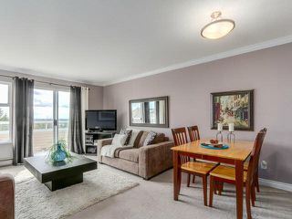 "Photo 3: 401 450 BROMLEY Street in Coquitlam: Coquitlam East Condo for sale in ""BROMELY"" : MLS®# V1114021"