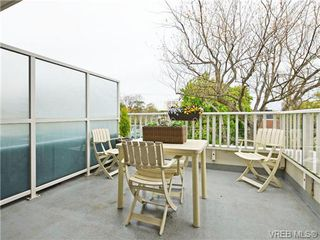 Photo 18: 505 999 Burdett Ave in VICTORIA: Vi Downtown Condo for sale (Victoria)  : MLS®# 699443