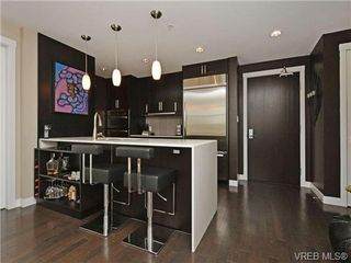 Photo 7: 505 999 Burdett Ave in VICTORIA: Vi Downtown Condo for sale (Victoria)  : MLS®# 699443