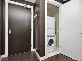 Photo 10: 505 999 Burdett Ave in VICTORIA: Vi Downtown Condo for sale (Victoria)  : MLS®# 699443