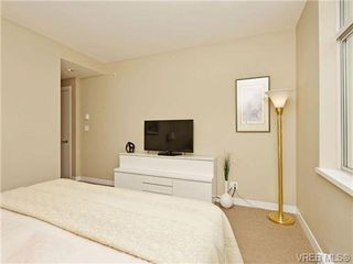 Photo 12: 505 999 Burdett Ave in VICTORIA: Vi Downtown Condo for sale (Victoria)  : MLS®# 699443