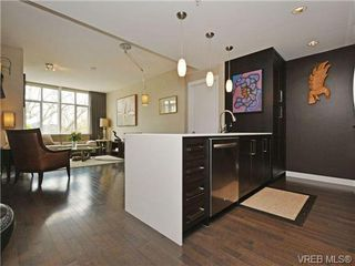 Photo 8: 505 999 Burdett Ave in VICTORIA: Vi Downtown Condo for sale (Victoria)  : MLS®# 699443