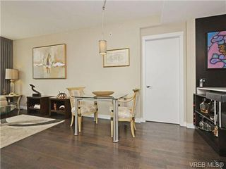 Photo 6: 505 999 Burdett Ave in VICTORIA: Vi Downtown Condo for sale (Victoria)  : MLS®# 699443