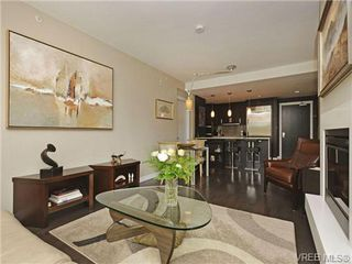 Photo 5: 505 999 Burdett Ave in VICTORIA: Vi Downtown Condo for sale (Victoria)  : MLS®# 699443