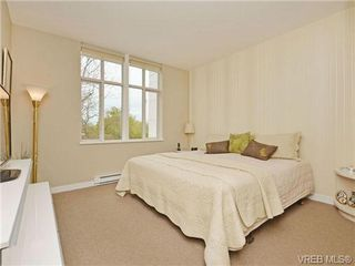 Photo 11: 505 999 Burdett Ave in VICTORIA: Vi Downtown Condo for sale (Victoria)  : MLS®# 699443