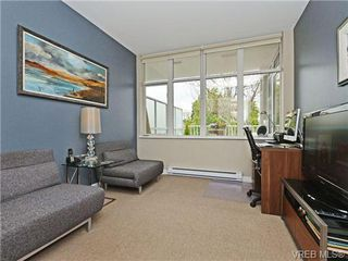 Photo 15: 505 999 Burdett Ave in VICTORIA: Vi Downtown Condo for sale (Victoria)  : MLS®# 699443