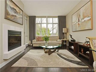 Photo 4: 505 999 Burdett Ave in VICTORIA: Vi Downtown Condo for sale (Victoria)  : MLS®# 699443