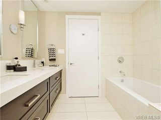 Photo 14: 505 999 Burdett Ave in VICTORIA: Vi Downtown Condo for sale (Victoria)  : MLS®# 699443