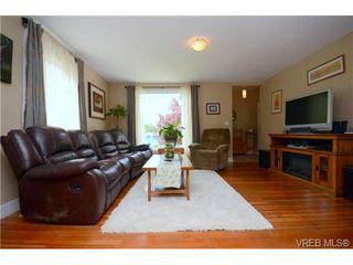 Photo 4: 554 Sumas St in VICTORIA: Vi Burnside Single Family Detached for sale (Victoria)  : MLS®# 703176