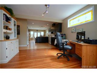 Photo 6: 554 Sumas St in VICTORIA: Vi Burnside Single Family Detached for sale (Victoria)  : MLS®# 703176