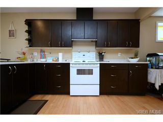 Photo 8: 554 Sumas St in VICTORIA: Vi Burnside Single Family Detached for sale (Victoria)  : MLS®# 703176